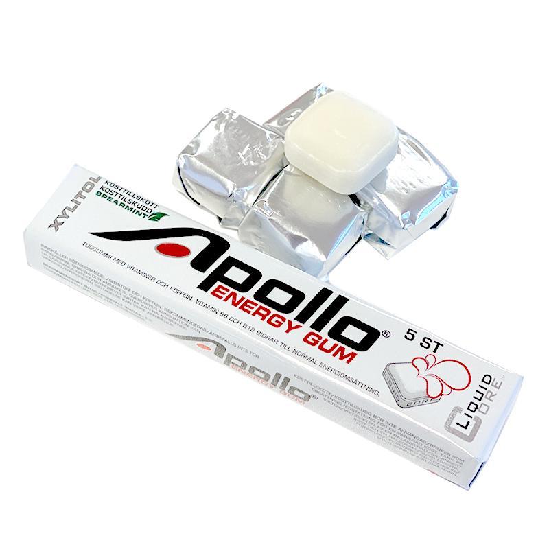 Apollo Energy Gum 0