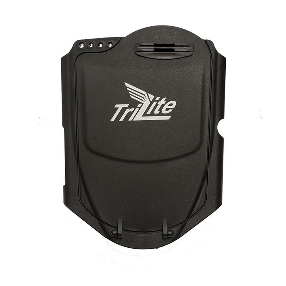 Axglo Förvaringskonsol - Trilite 0