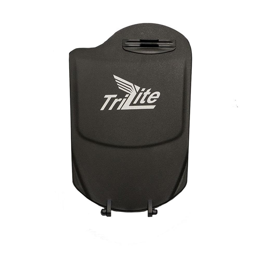 Axglo Lock till förvaringskonsol - Trilite 0