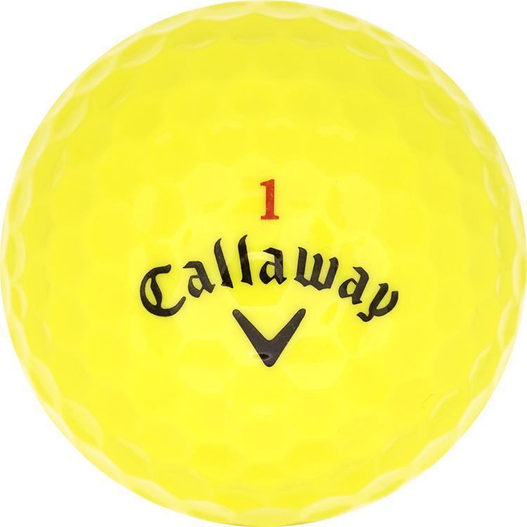 Callaway Mix Gula