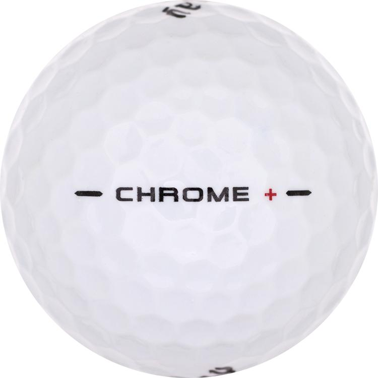 Callaway Chrome +