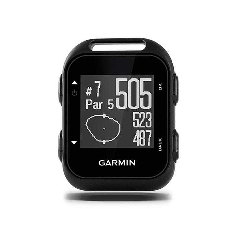 Garmin Approach G10 Handburen GPS 0