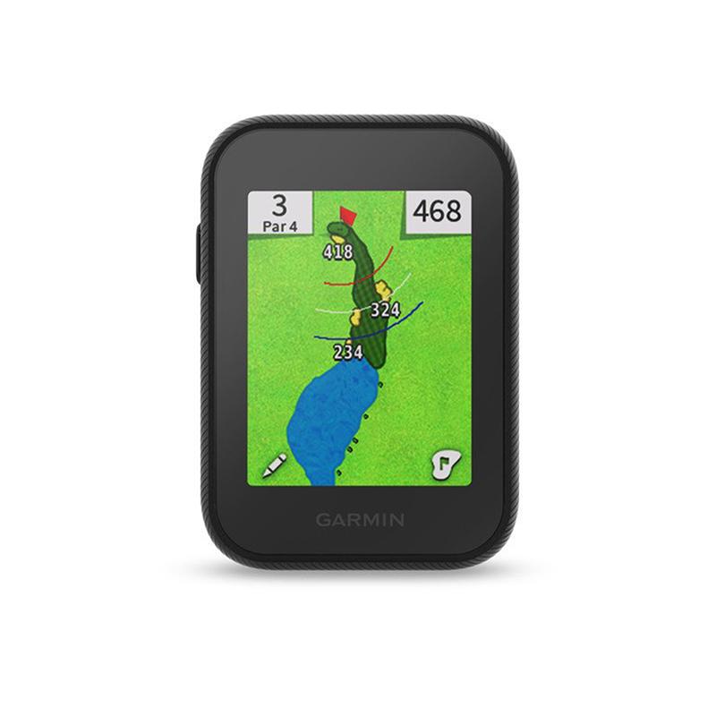 Garmin Approach G30 Handburen GPS 0