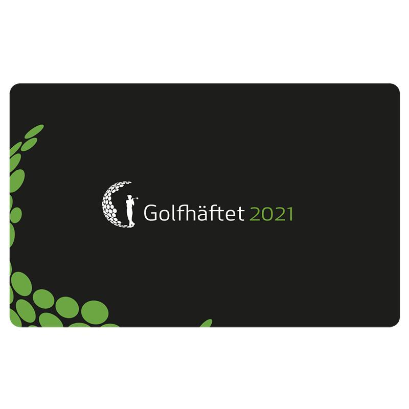Golfhäftet 2021 0