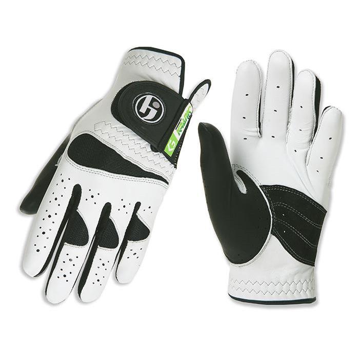 HJ Glove Allsoft LDX Krank Golf Golfhandske 0