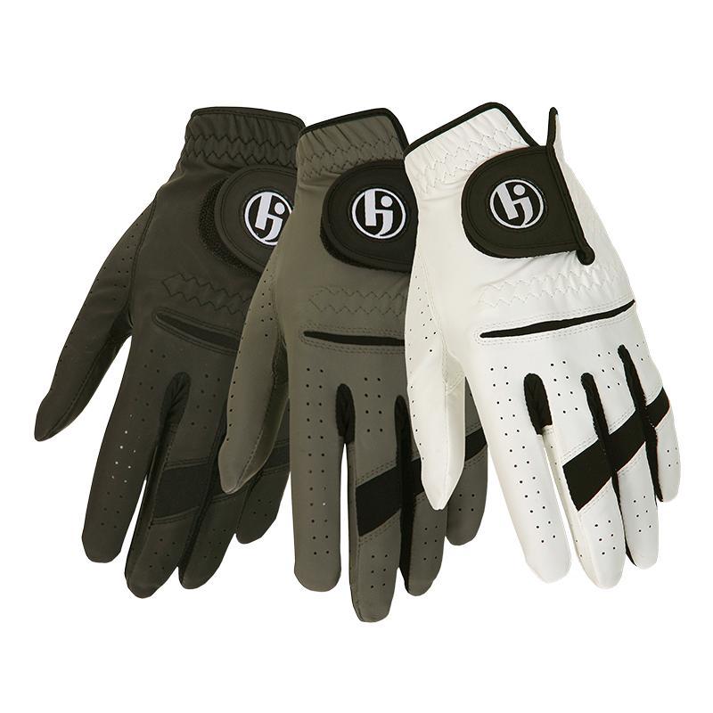 HJ Glove Gripper Herr Golfhandske 0