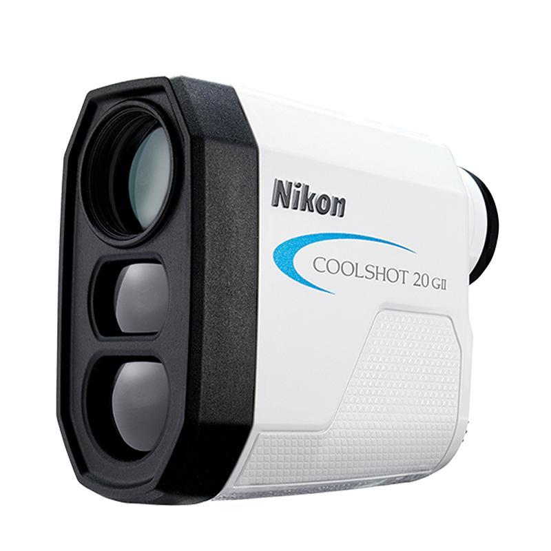 Nikon Coolshot 20 GII Laserkikare 0