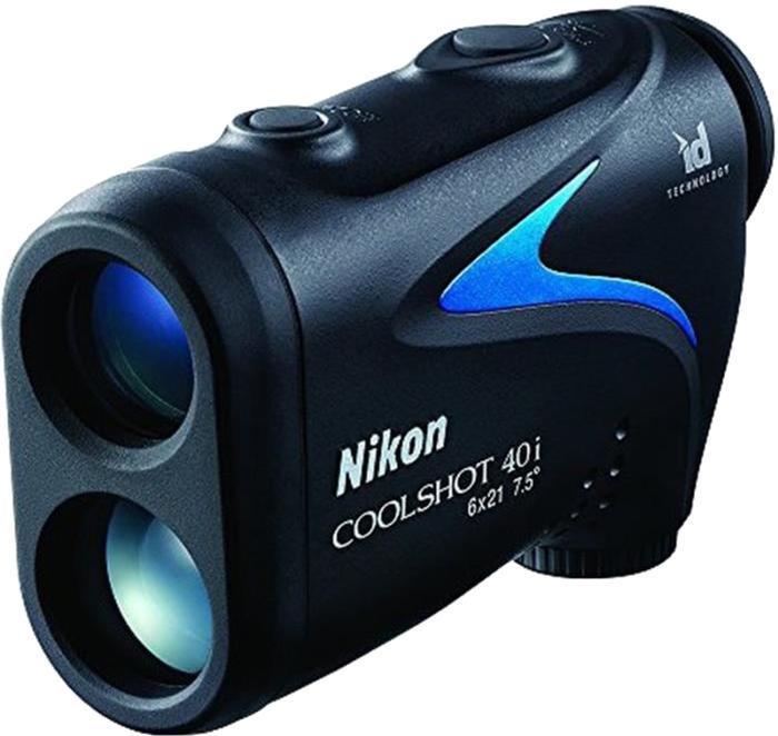 Nikon Coolshot 40i Laserkikare 0