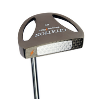 Powerbilt Citation Putter Mallet