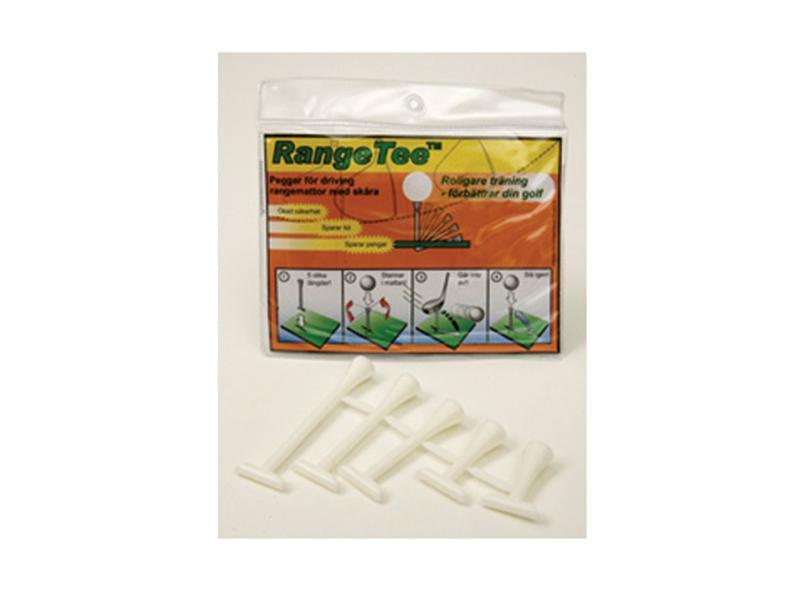 Range Tee 0