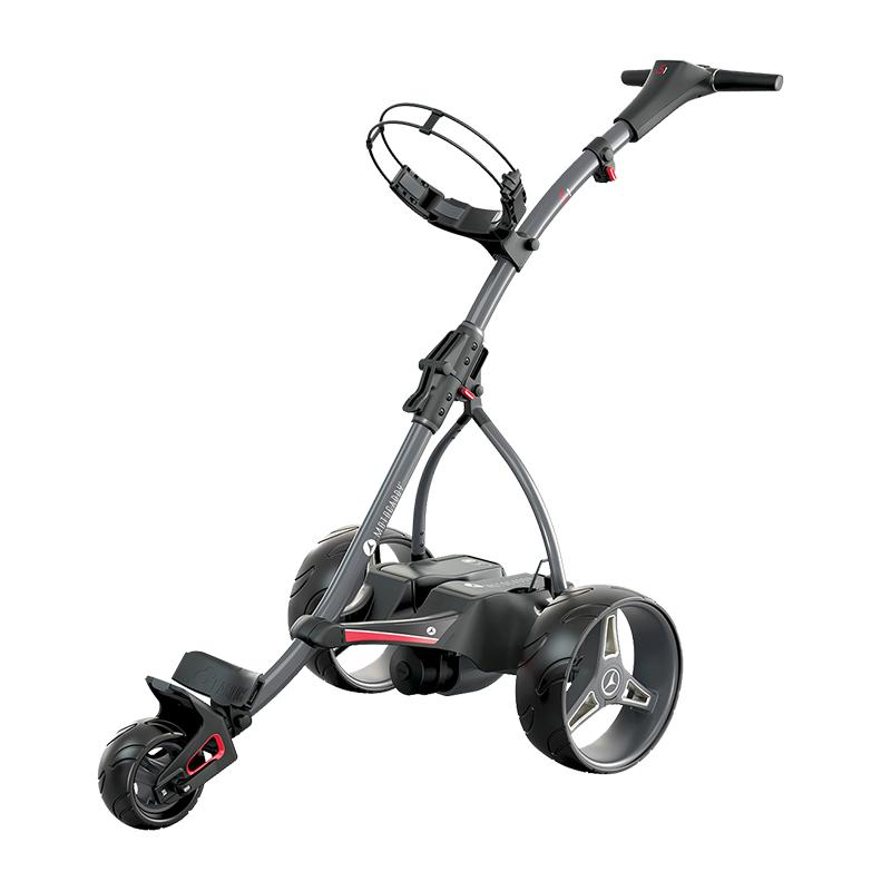 Motocaddy S1 Elvagn 0