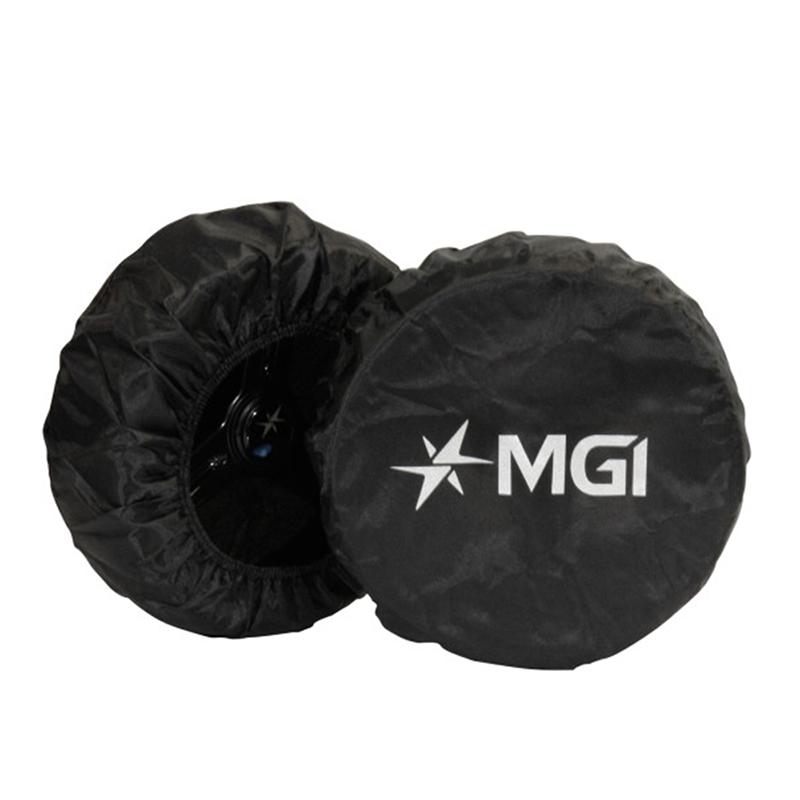 MGI Zip Hjulskydd 0