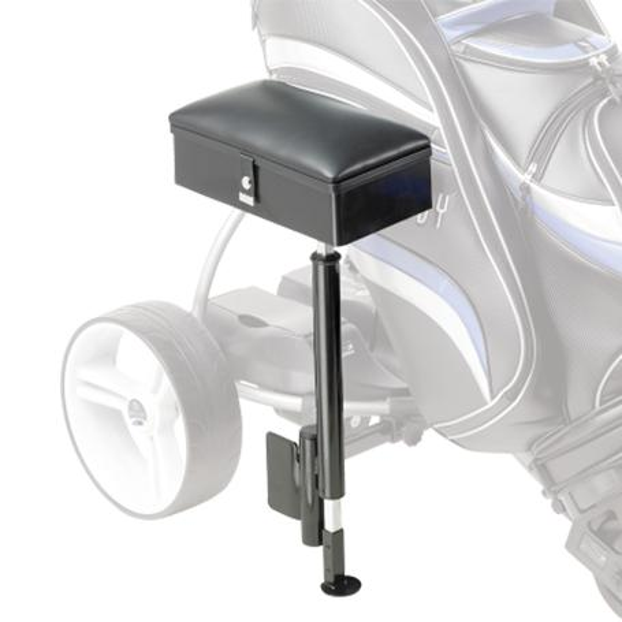 Motocaddy Delux Sits S-serien 0