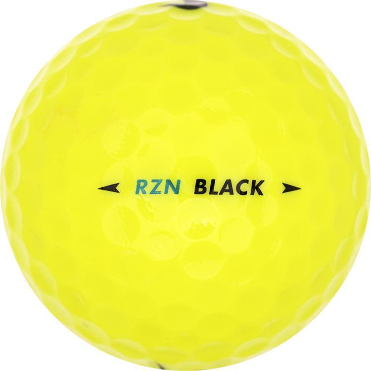 Nike RZN Black Gula