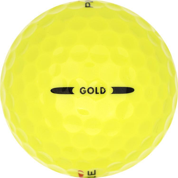 Pinnacle Gold Gula