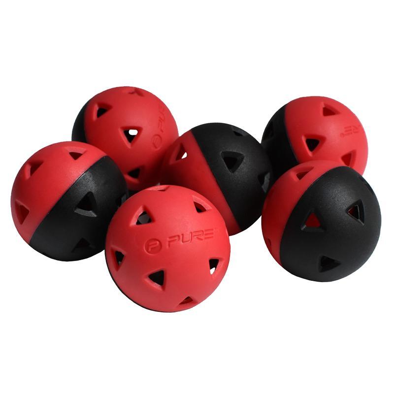 Pure2Improve Impact Golf Balls 0