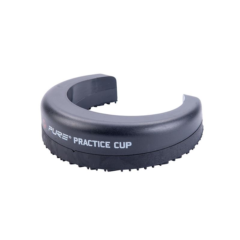Pure2Improve Practice Cup 0