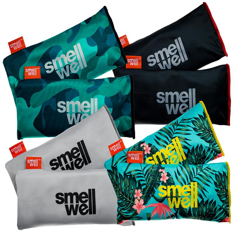 SmellWell Active XL 0