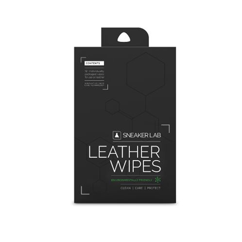 Sneaker LAB Leather Wipes 12-pack 0