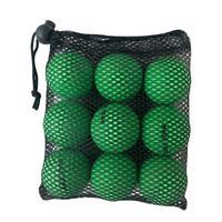 Soft Flight Golfball 9-pack