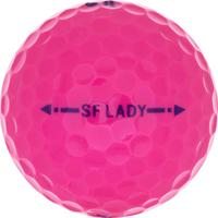 Srixon Soft Feel Lady Rosa