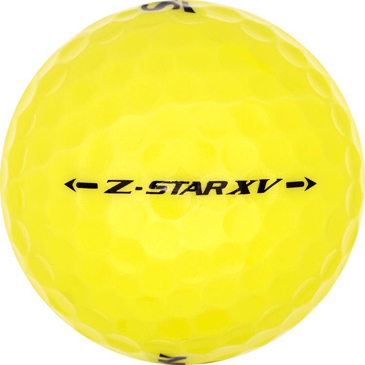 Srixon Z-Star XV Gula