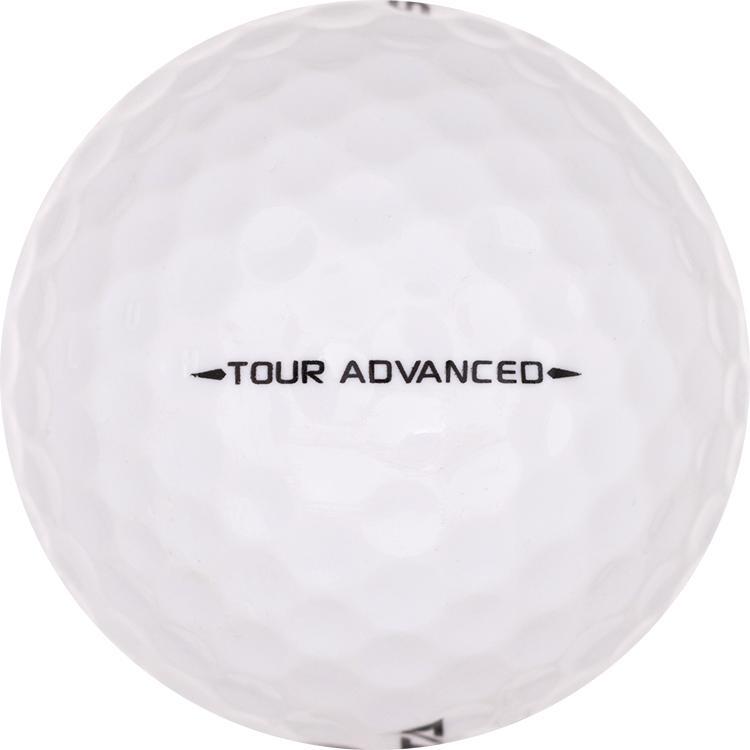 Strata Tour Advanced