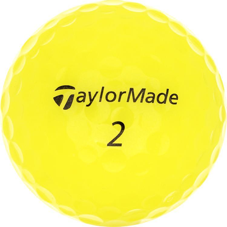 TaylorMade Mix Gula