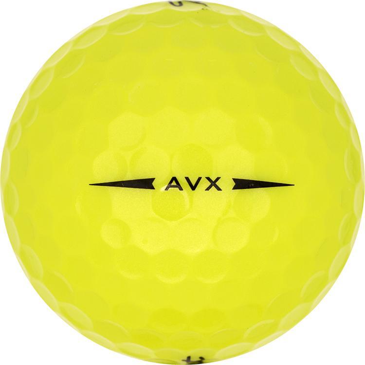 Titleist AVX Gula