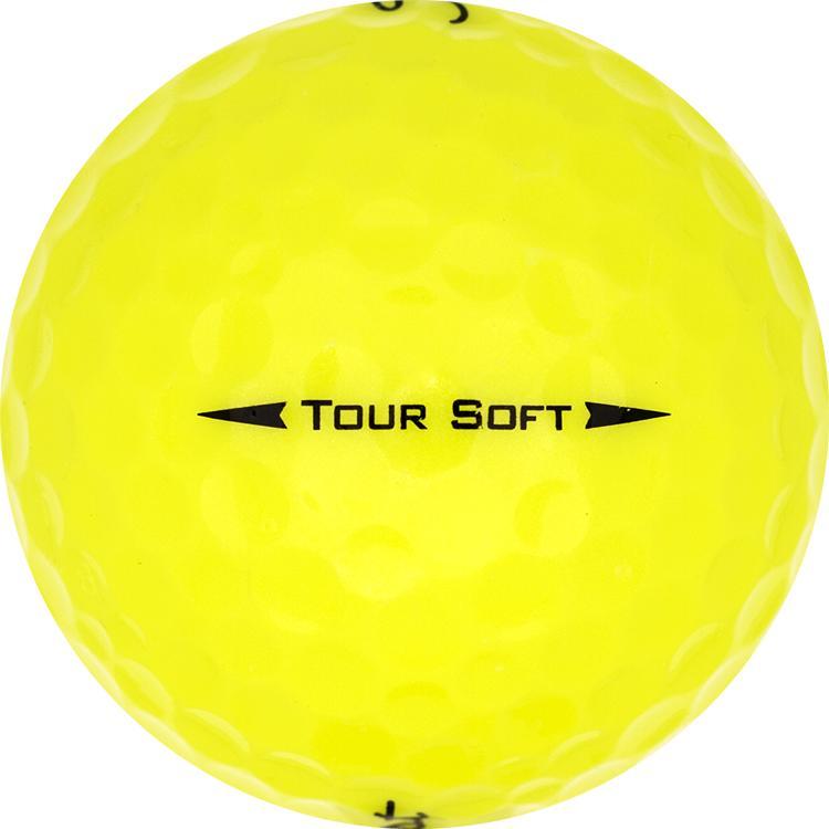 Titleist Tour Soft Gula
