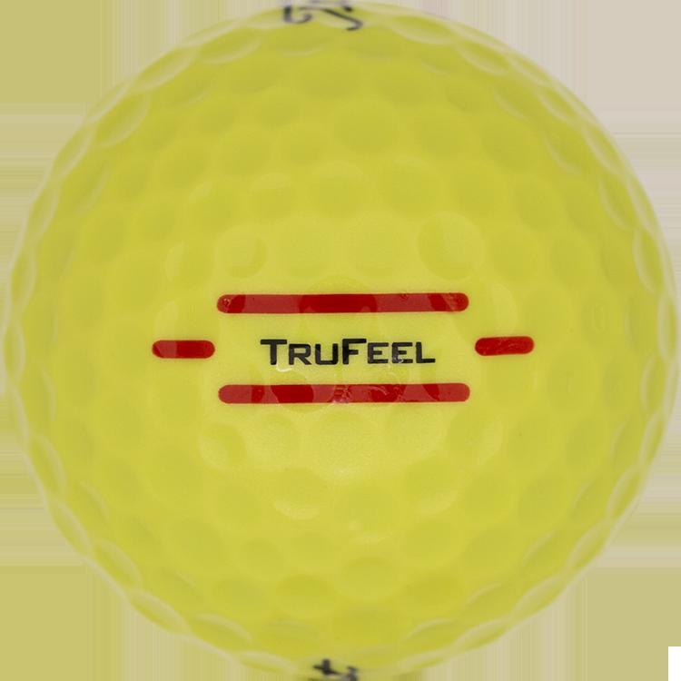 Titleist TruFeel Gula
