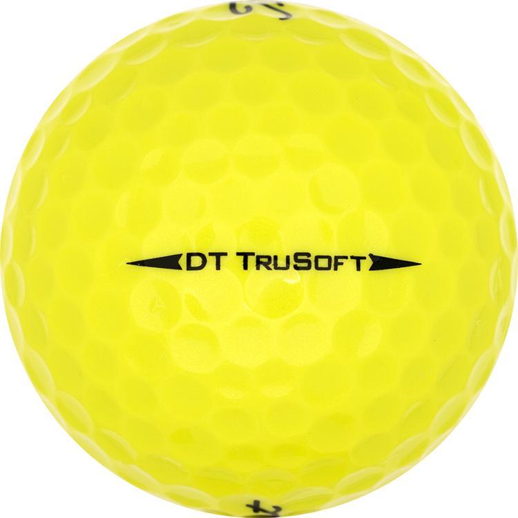 Titleist DT TruSoft Gula