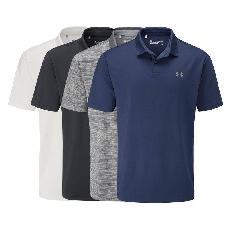 Under Armour - Performance Polo 2.0 0