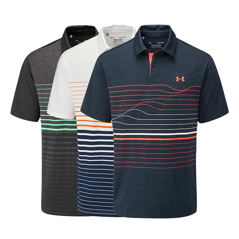 Under Armour - Playoff Polo 2.0 0