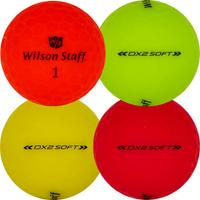 Wilson Staff Dx2 Soft Optix Matta